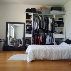 Appartement Lyon 1 pièce(s) 32.20 m2