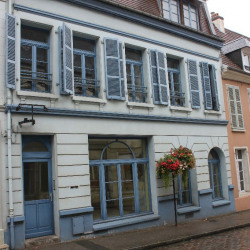 Immeuble Montreuil 280 m²