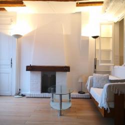 Appartement Paris 2 pièce (s) 73.39 m²