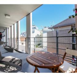 Appartement NICE 3 pièce (s) 53m²