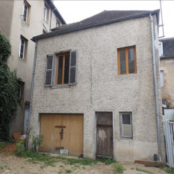 Casa antigua 4 piezas