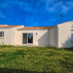 Maison Breuillet 4 pièce (s) 102 m²