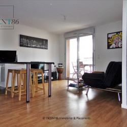 Appartement Venissieux 3 pièce(s)