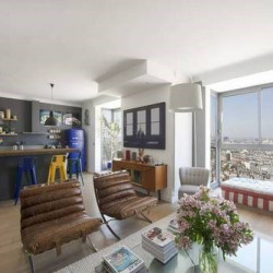 Sale Apartment Paris Lamarck - Caulaincourt - 100m2