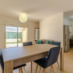 Appartement Saint Pierre 2 pièce (s) 49.4 m²