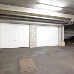 Garage individuel à vendre à brest St Marc