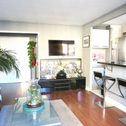 Vente Appartement Paris Quai de Seine - 45 m²