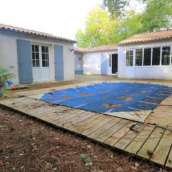 Maison les mathes - 4 pièce (s) - 125.76 m²