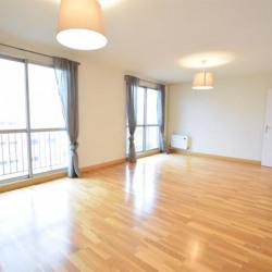 Appartement T5 avec garage a vendre à brest