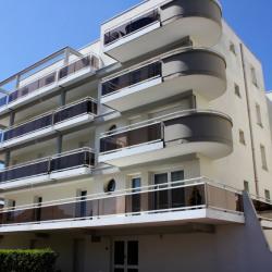 Appartement Le Touquet Paris Plage 2 pièce (s) 42 m