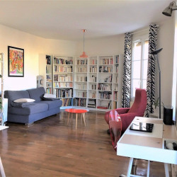Vente Appartement Paris Square Petit - 55 m²