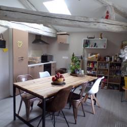 Appartement Bourg De Peage 3 pièce(s) 73 m2