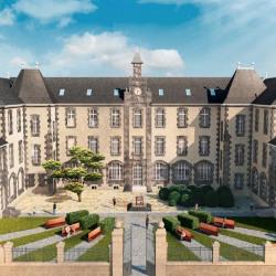 Appartement la rochelle - 4 pièce (s) - 110.56 m²