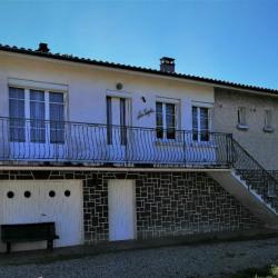 Maison Arthémonay 6 pièce (s) 205m² à 245000 euros