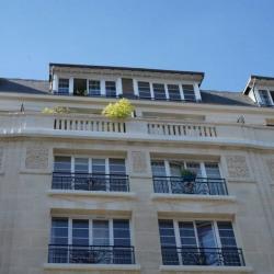 Sale Apartment Paris JARDIN PIERRE-ADRIEN DALPAYRAT - 35m2