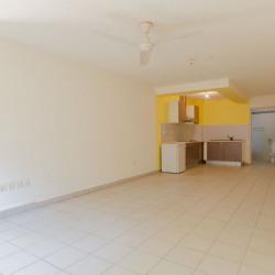 Appartement Saint Pierre 1 pièce (s) 41 m²