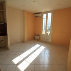 Appartement Nice 2 pièces - Nice Rue de France / M