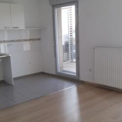 Appartement bretigny sur orge - 2 pièce (s) - 40.51 m²