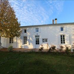 Maison semussac - 4 pièce (s) - 120 m²