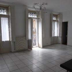 Appartement 19ème siècle
