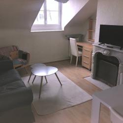 Appartement Saint Germain En Laye 1 pièce(s) 35 m2