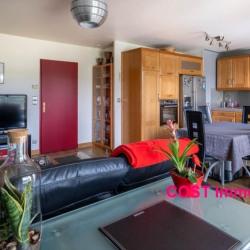 Appartement familial 99 m² avec terrasse