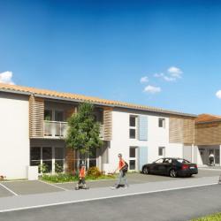 Appartement Angoulins 2 pièce (s) 46.58 m²
