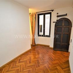 Appartement type 3 pièces vieille ville