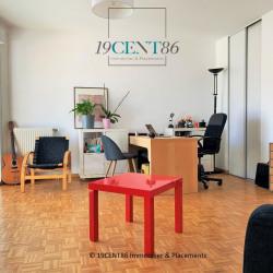 Appartement Lyon 1 pièce(s) 30.52 m2