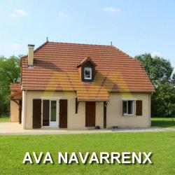 Maison récente de 4 chambres près de Navarrenx