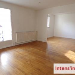 Appartement romans sur isere - 3 pièce (s) - 72.12 m²