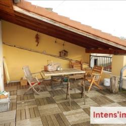 Appartement duplex romans sur isere - 6 pièce (s) - 135 m²
