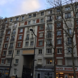 4 pièces Porte d'Italie - 75013 Paris