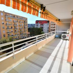 Appartement 2 pièces 46 m² avec parking