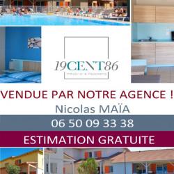 Maison Marseillan 2 pièce(s) 32.69 m2