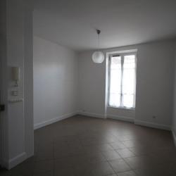 Appartement ST GERMAIN EN LAYE - 1 pièce(s) - 27 m2