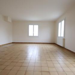 Appartement Royan 3 pièce (s) - rez-de-chaussée - 89.38 m²