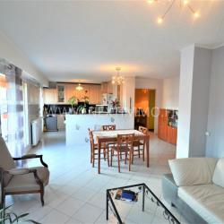 Appartement 4 pièces 91 m² dernier étage