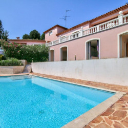 Villa route de bellet 8 pièce (s) 390 m² /piscine V