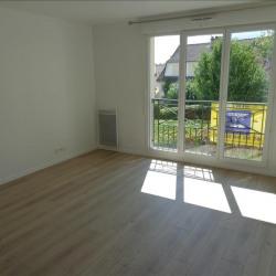 Appartement récent bretigny sur orge - 2 pièce (s) - 41.64 m²