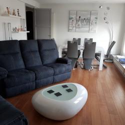 Très bel Appartement situé au coeur de ROYAN, CENTRE-VILLE