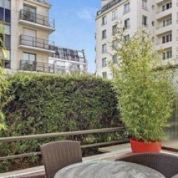 Vente Appartement Paris FRONT DE SEINE - 36 m²