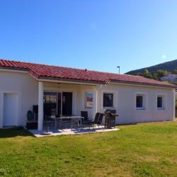Maison Chatuzange Le Goubet 4 pièce(s) 92 m2
