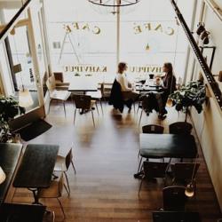 Pour investisseurs, murs exploités par restaurant secteur piéton
