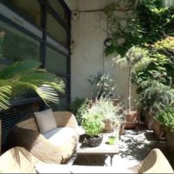 Vente appartement Paris parc de la villette - 110m²