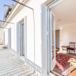 Vente appartement Paris nôtre dame du val de grâce - 80m²