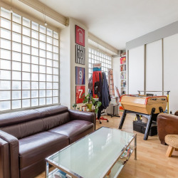 Vente Local commercial Paris SQUARE SAINTE HÉLÈNE - 45 m²
