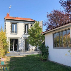 NANTERRE MONT VALÉRIEN - Belle maison de 149m² entièrement rénov