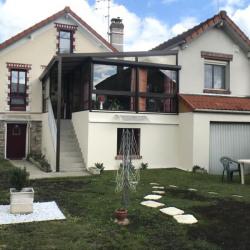 Maison viry-chatillon - 6 pièce (s) - 102 m²