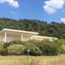Maison neuve charmes sur l herbasse - 6 pièce (s) - 165 m²